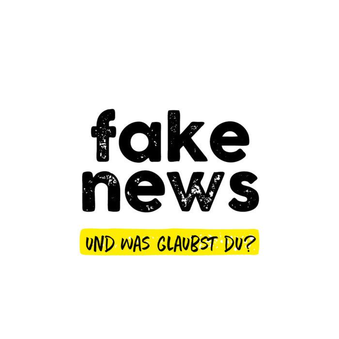 Aktuelle Serie – FAKE NEWS
