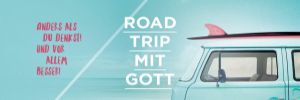Roadtrip mit Gott – Mose